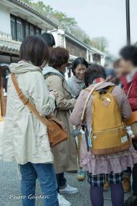 Photo Gardenさん 倉敷バスツアー